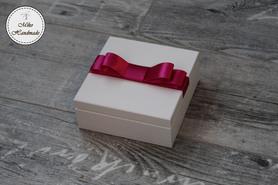Pudełko na obrączki - różne kolory