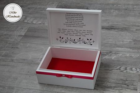 Pudełko dla Nauczyciela (2)