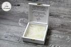 Pudełko na pamiątkę Pierwszej Komunii Świętej (2)