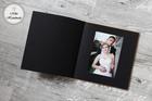 Album Ślubny - biały (dekor do wyboru) (3)