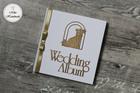 Album Ślubny - biały (dekor do wyboru) (2)