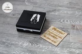 Prośba o Świadkowanie (Świadek) - Puzzle + Pudełko