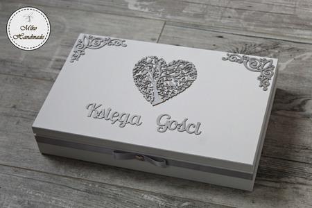 Księga Gości w pudełku - Ankieta (4)