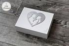 Pudełko na obrączki - Wasza Historia Miłosna (3)