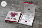Pudełko z prośbą o błogosławieństwo z datą (1)