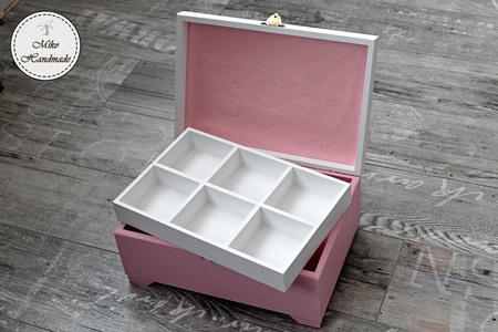 Duża szkatułka - wróżka (4)