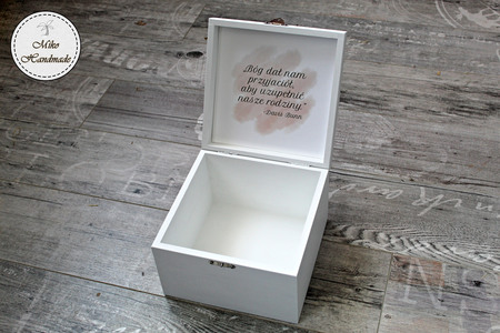 Pudełko dla Przyjaciółki/Siostry - Wybierz swój wygląd (Wz 2.) (2)