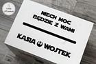 Skrzynka na koperty - i love you - i know (2)