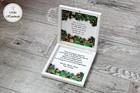 Pudełko z życzeniami Świątecznymi (Rodzina) - Wybierz swój wygląd (2)